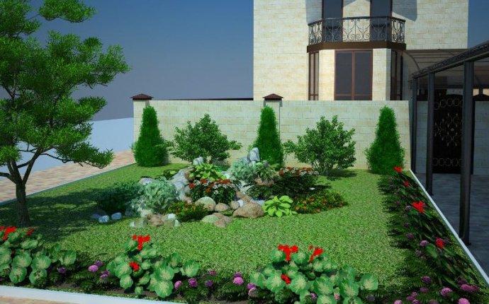 Дизайн фасада дома и экстерьера | Краевая Ассоциация Дизайнеров