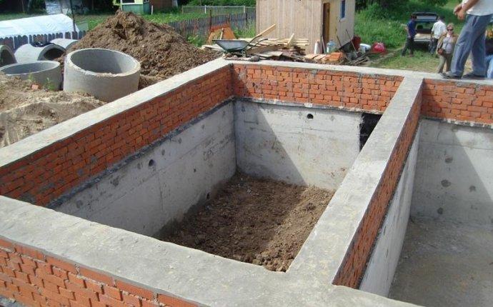 Дизайн фундамента частного дома своими руками – Ekolini.ru