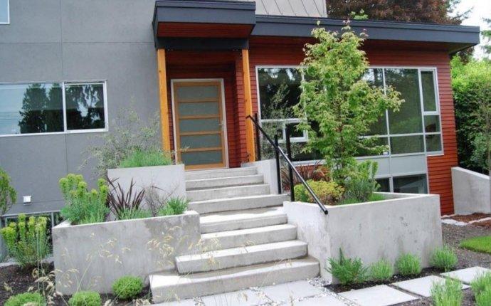 Дизайн крыльца частного дома | Весь дизайн в одном месте