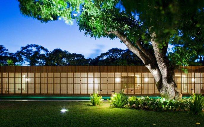 Дизайн проекты для двора частного дома | Дизайн & Интерьер 2017