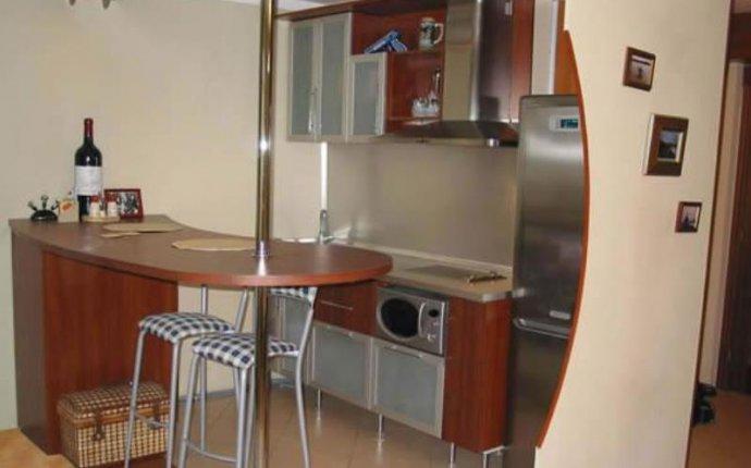 Дизайн проходной кухни в частном доме | Дизайн Кухни