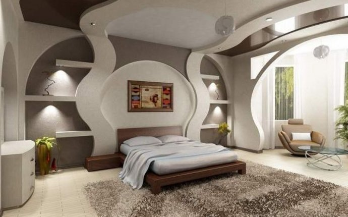Дизайн спальни в частном доме: фото лучших спален в частном доме