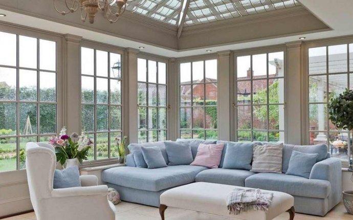 Дизайн веранды на даче и в частном доме – как оформить интерьер