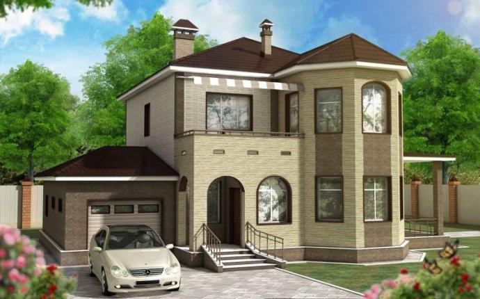 Как выбрать модный дизайн домов/коттеджей с фото проектов