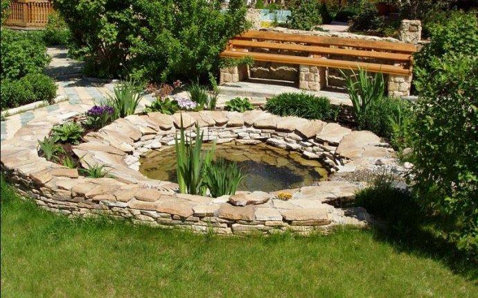 ландшафтный дизайн двора частного дома своими руками » Улетный дизайн