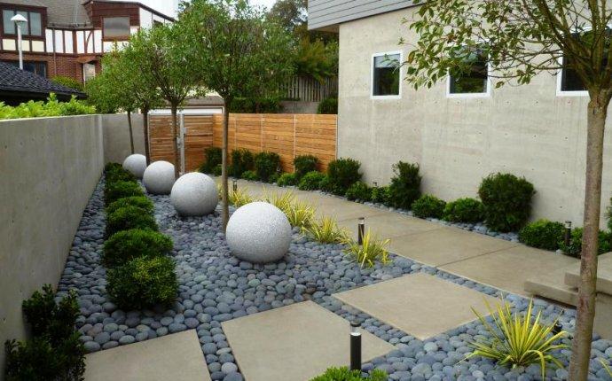 Ландшафтный дизайн небольшого участка: способы расширения пространства