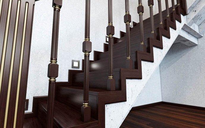 лестница в частном доме дизайн » Все о креативном дизайне