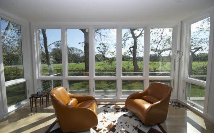 Преимущества и недостатки больших окон в квартире
