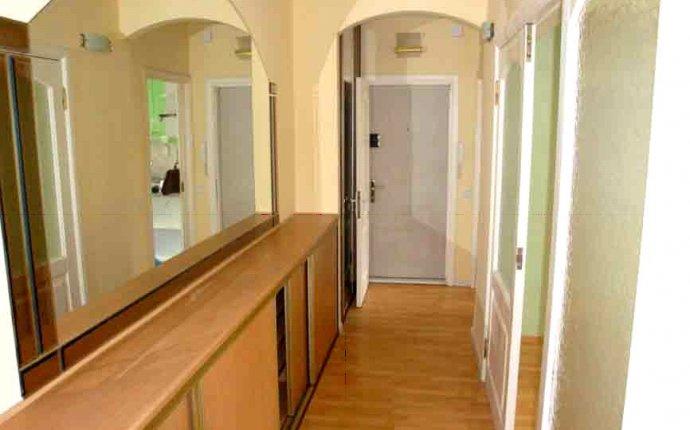 в квартире длинная и узкая дизайн