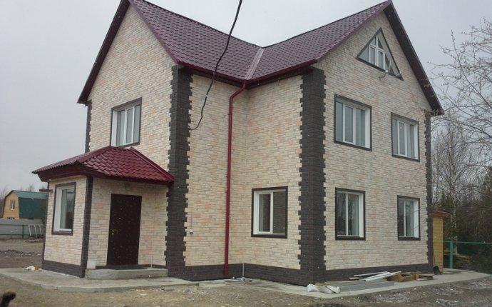 Дворовой дизайн в частном доме своими руками